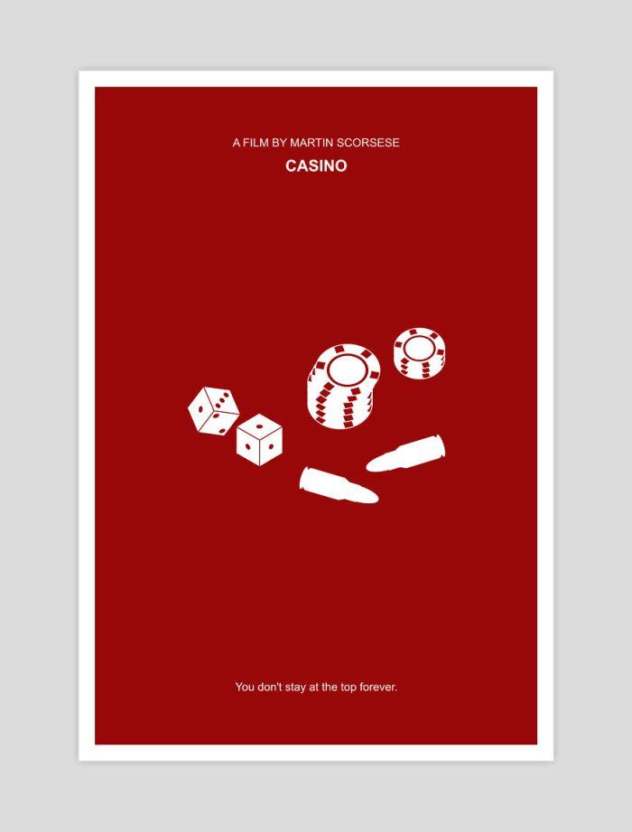 Casino di Martin Scorsese (George Chaganava)