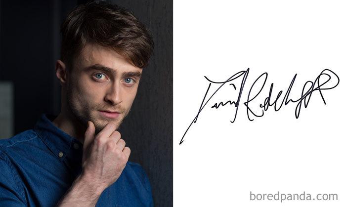 Daniel Radcliffe (Bored Panda)