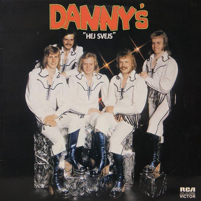 Danny's - Hej Svejs