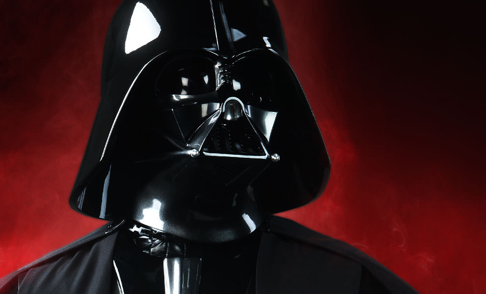 Darth Vader (Star Wars/Lucasfilm)