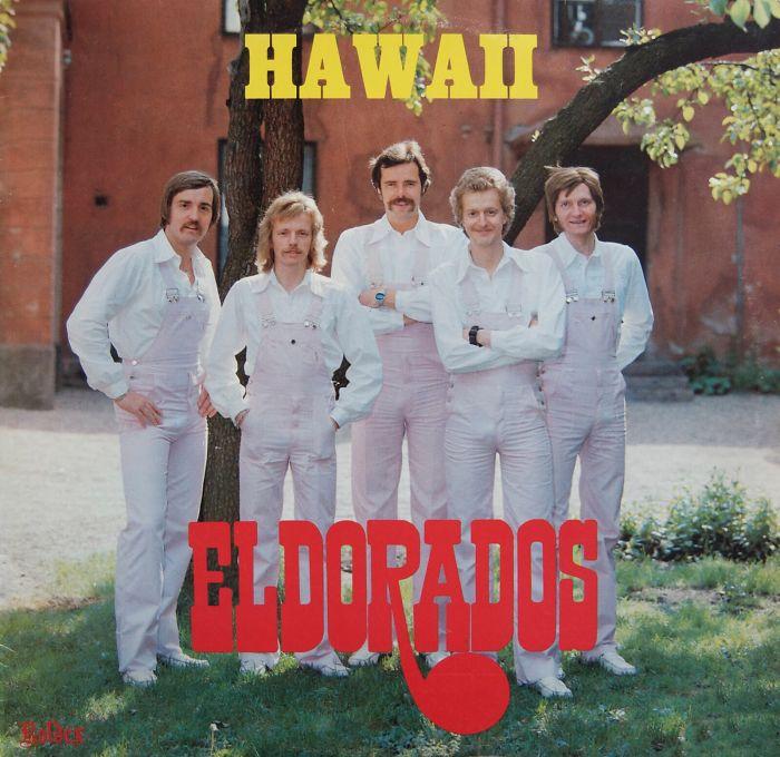 Eldorados - Hawaii