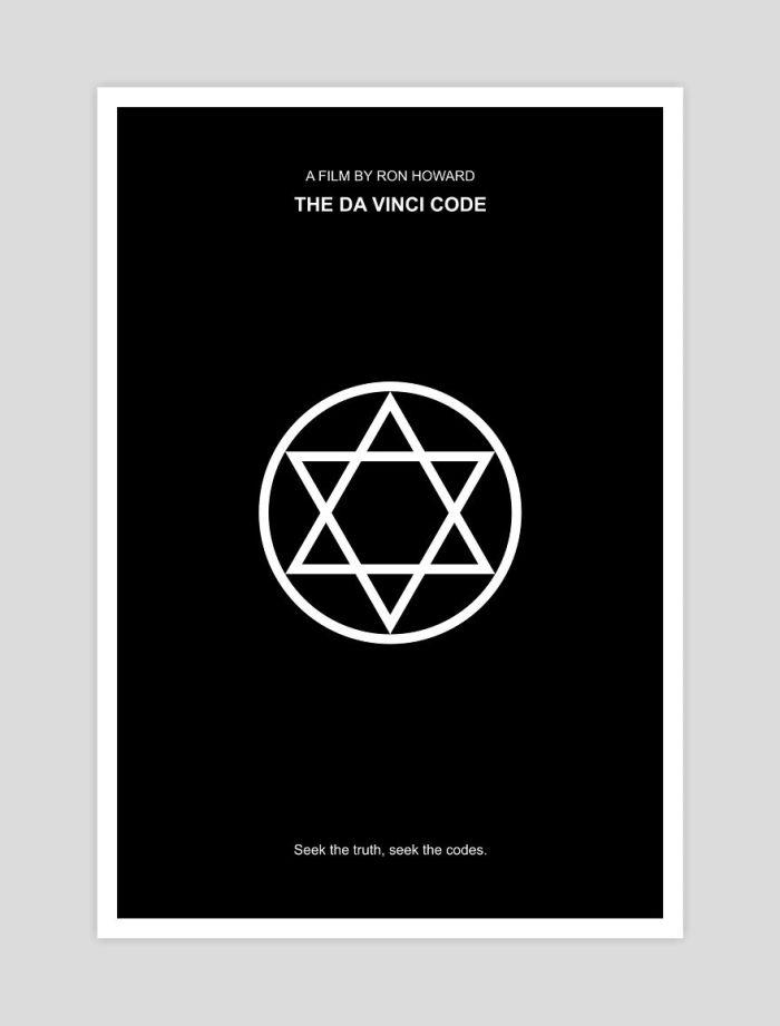 Il Codice Da Vinci di Ron Howard (George Chaganava)