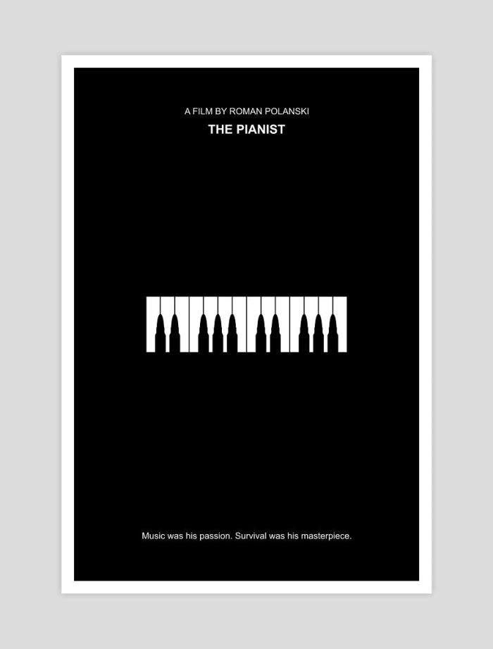 Il Pianista (George Chaganava)