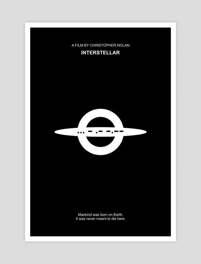 Interstellar (George Chaganava)