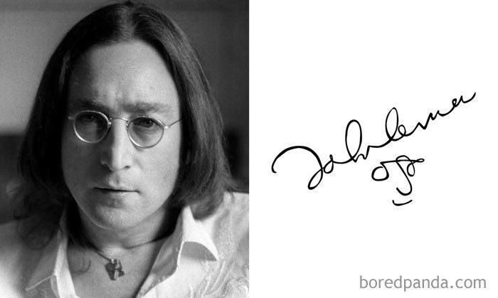 John Lennon (Bored Panda)