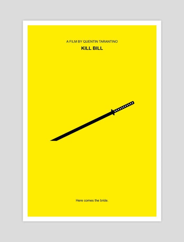 Kill Bill (George Chaganava)