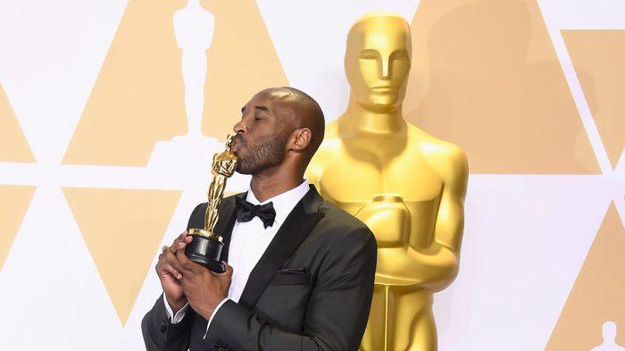 Kobe Bryant (Frazer Harrison/Getty Images)