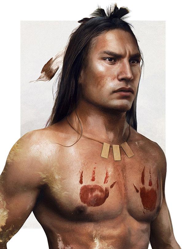 Kocoum - Pocahontas