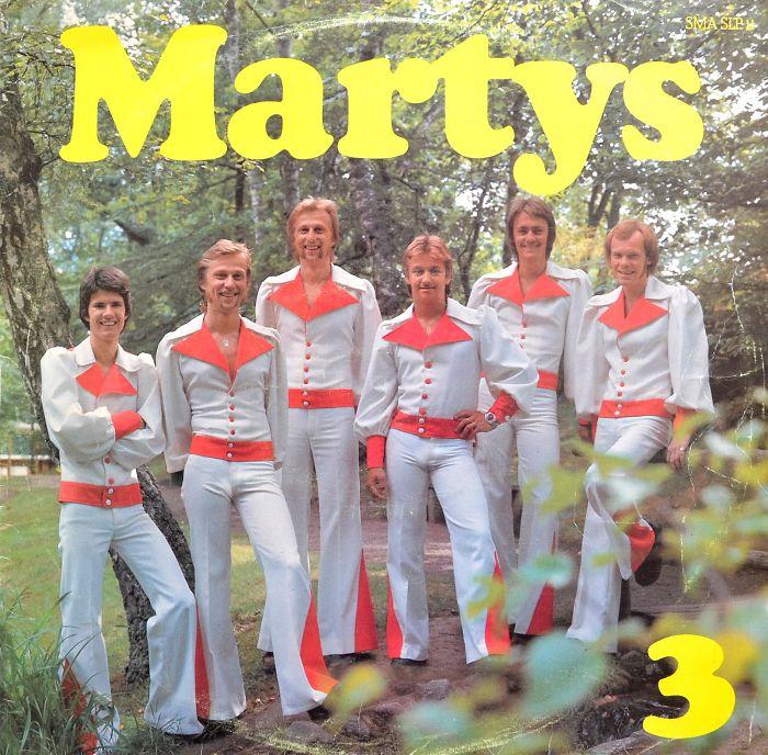 Martys - 3