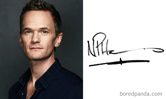 Neil Patrick Harris (Bored Panda)