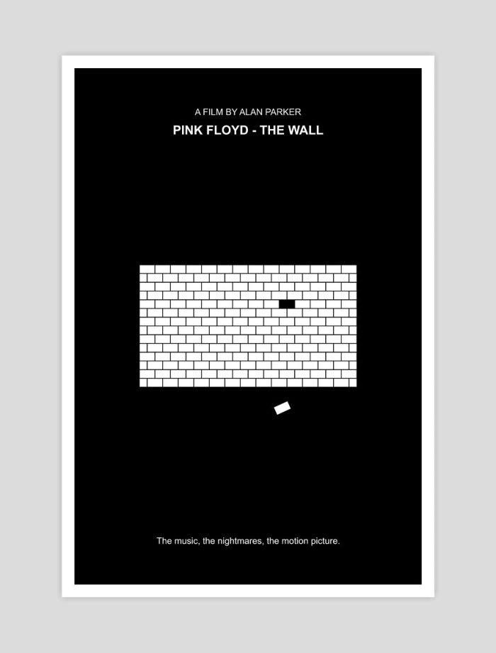 Pink Floyd - The Wall (George Chaganava)