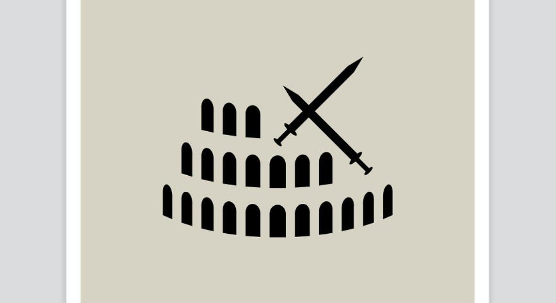 Il Gladiatore (George Chaganava)