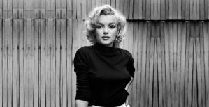 Marilyn Monroe (LIFE)