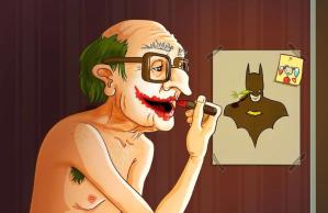 Joker (Lesya Guseva)