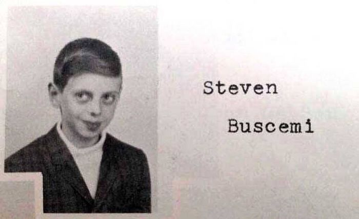 Steve Buscemi (Velvet Coke/Instagram)