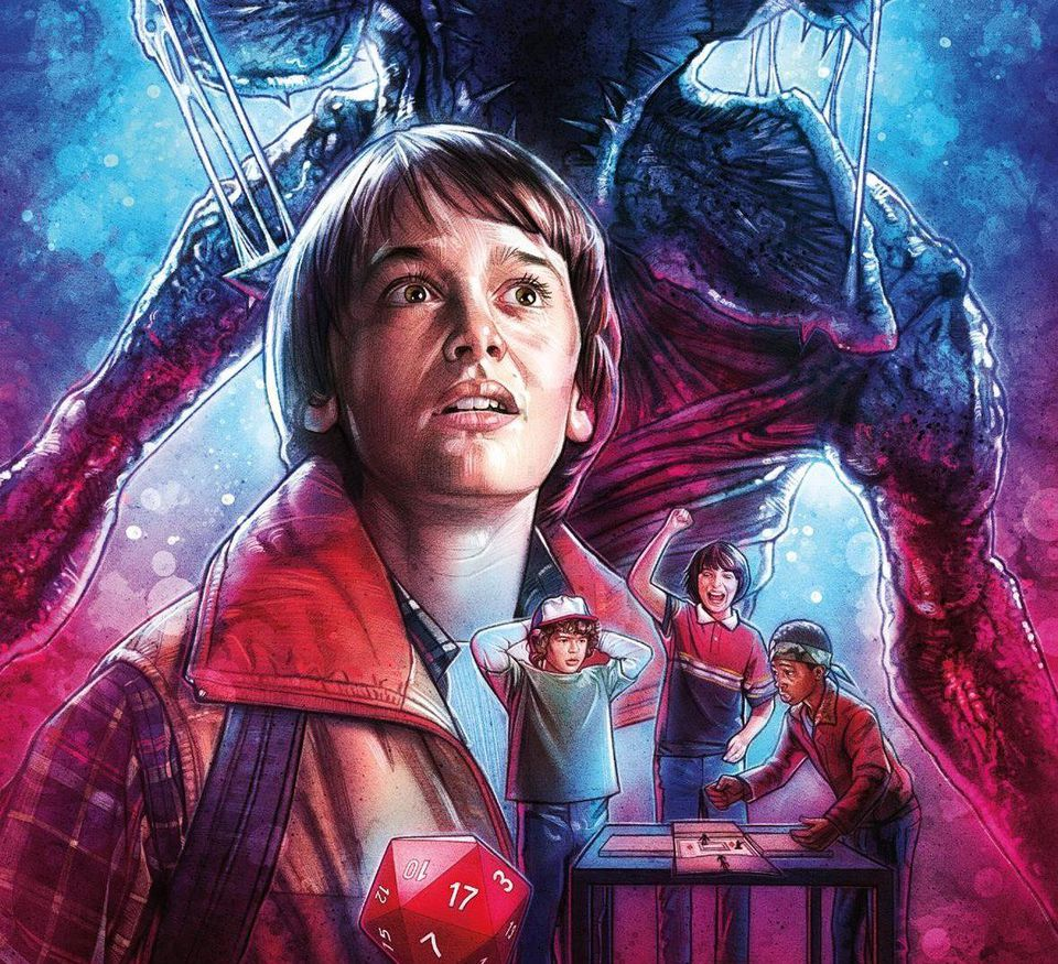 Stranger Things (Dark Horse Comics)