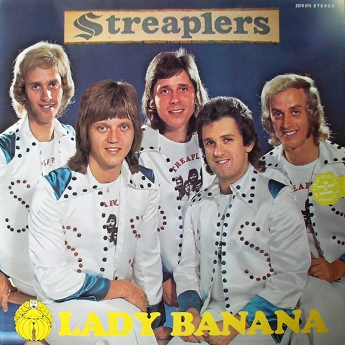 Streaplers - Lady Banana