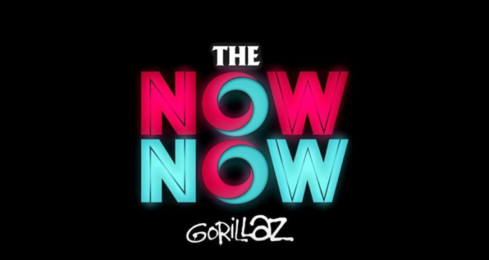 The Now Now (Gorillaz)