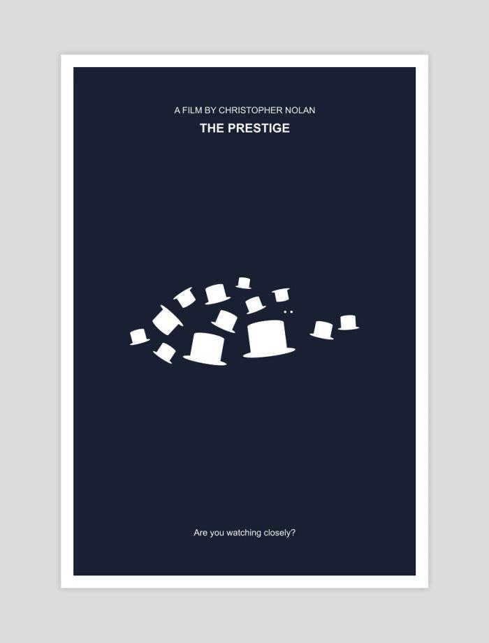 The Prestige (George Chaganava)