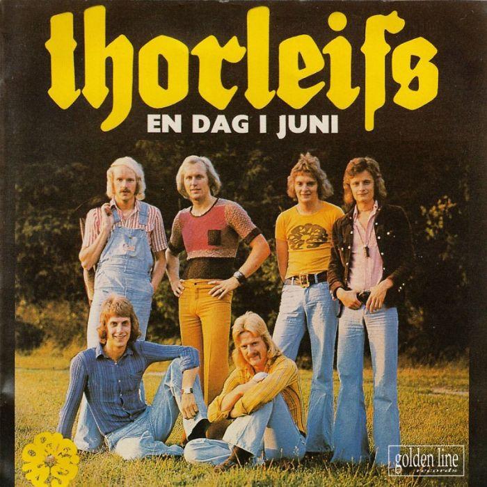 Thorleifs - En Dag I Juni