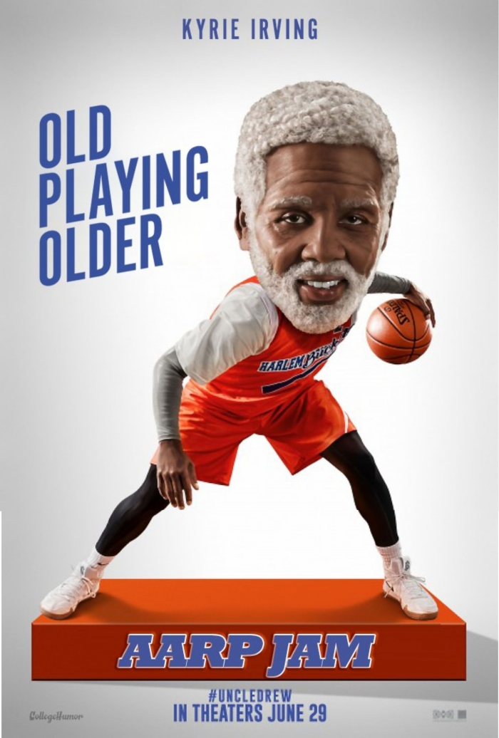 Uncle Drew (CollegeHumor)