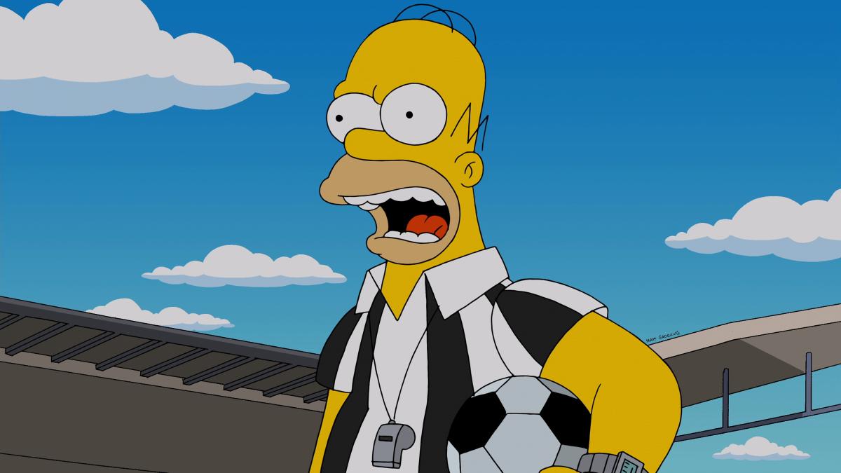 Homer Simpson (20th Century Fox)