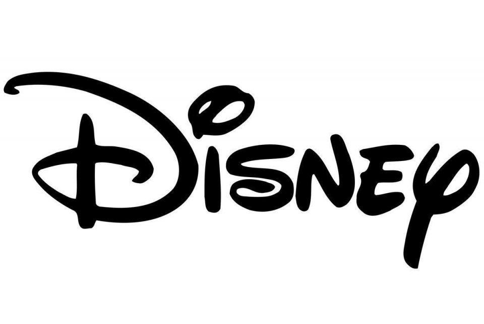 Logo Disney (Walt Disney)