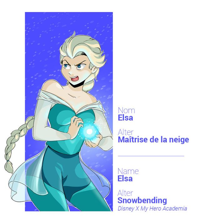 Elsa (Mokoya)