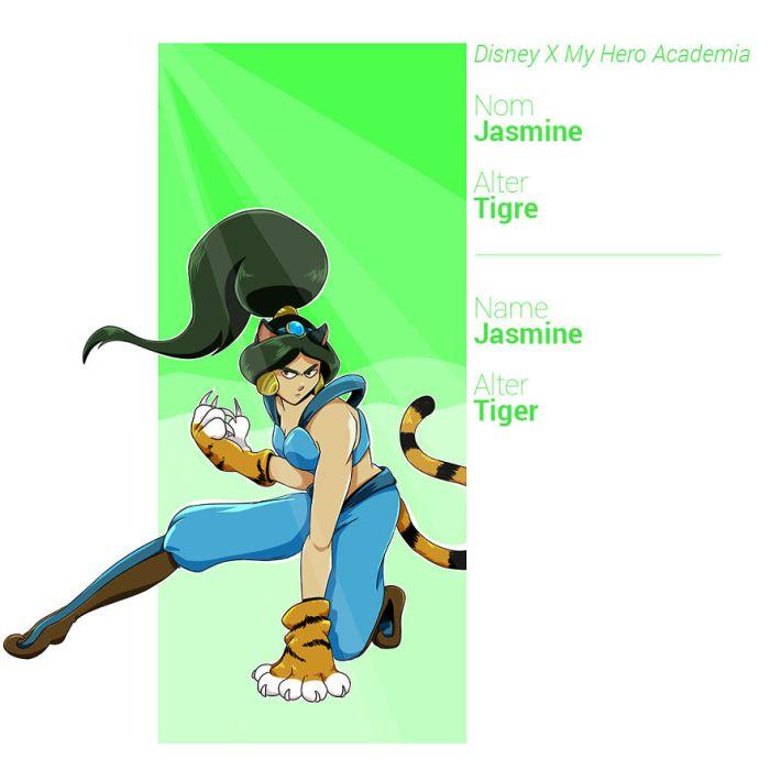 Jasmine (Mokoya)