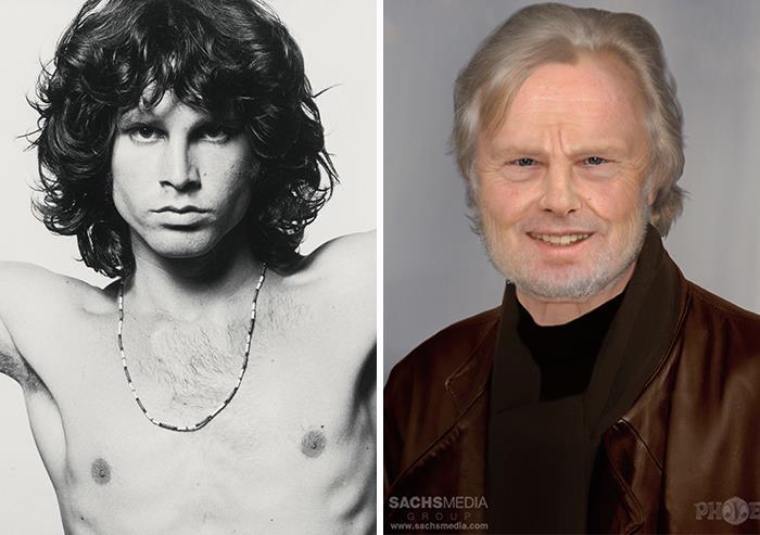 Jim Morrison (Sachs Media Group/Phojoe)