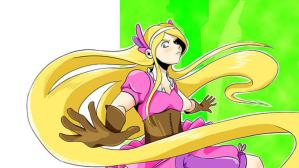 Rapunzel (Mokoya)