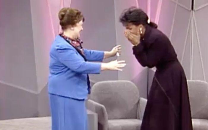 Oprah Winfrey (Harpo Productions)