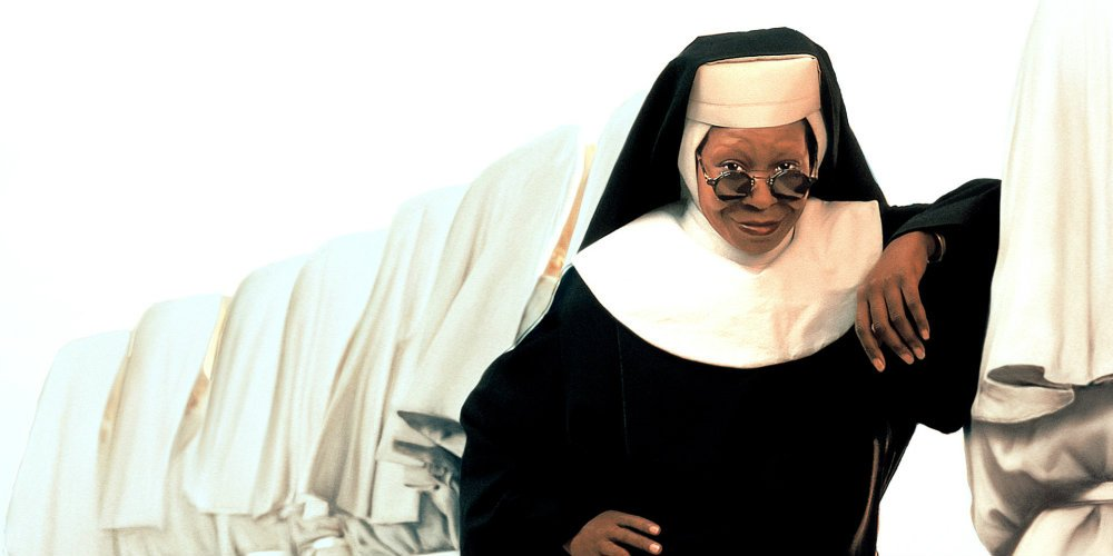 Sister Act (Touchstone)