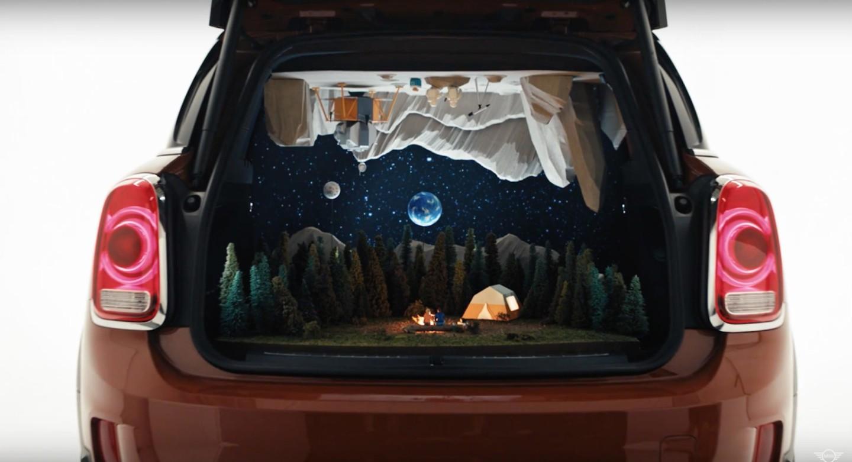Camping (Nix+Gerber/Kirsten Lepore)