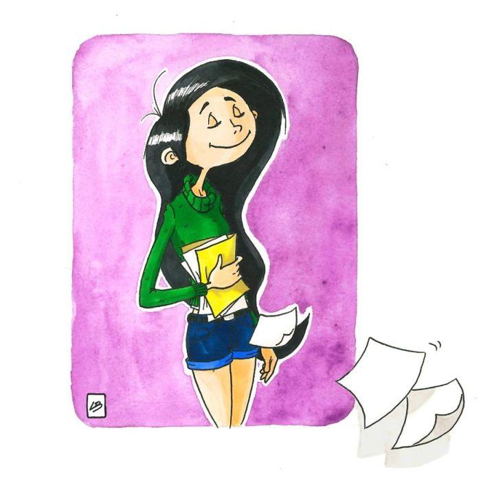 Gastonne (Linda Bouderbala)