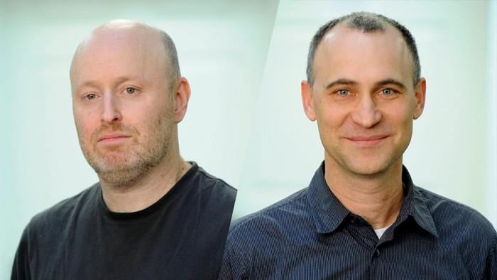 Joe Weisberg e Joel Fields (The Americans)