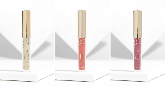 Lip glosses that'll make you feel like a million bucks (ColourPop/Disney)