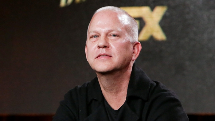 Ryan Murphy (The Assassination of Gianni Versace: American Crime Story)