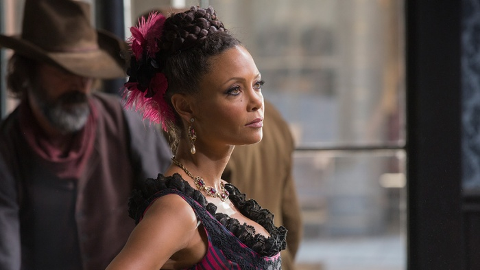 Thandie Newton (Westworld)