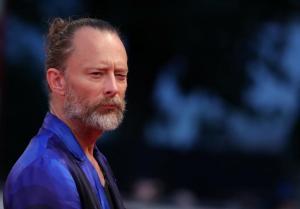 Thom Yorke (Reuters/Tony Gentile)