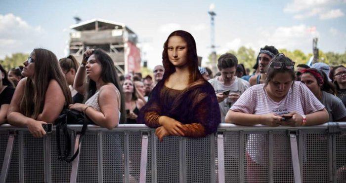 Gioconda di Leonardo da Vinci/Marton Nemenyi