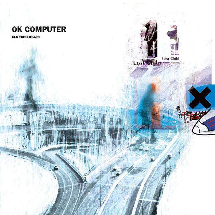 Cover OK Computer