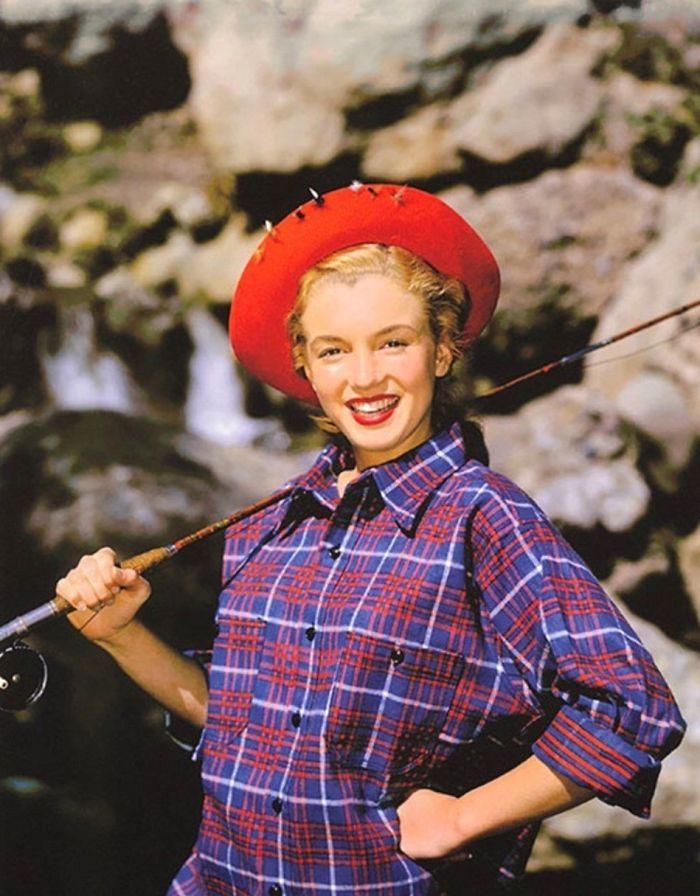 Marilyn Monroe (Richard C. Miller)