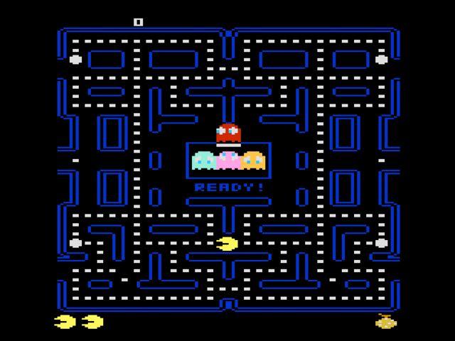 Pac-Man (Nintendo)