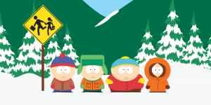 South Park (Comedy Central)