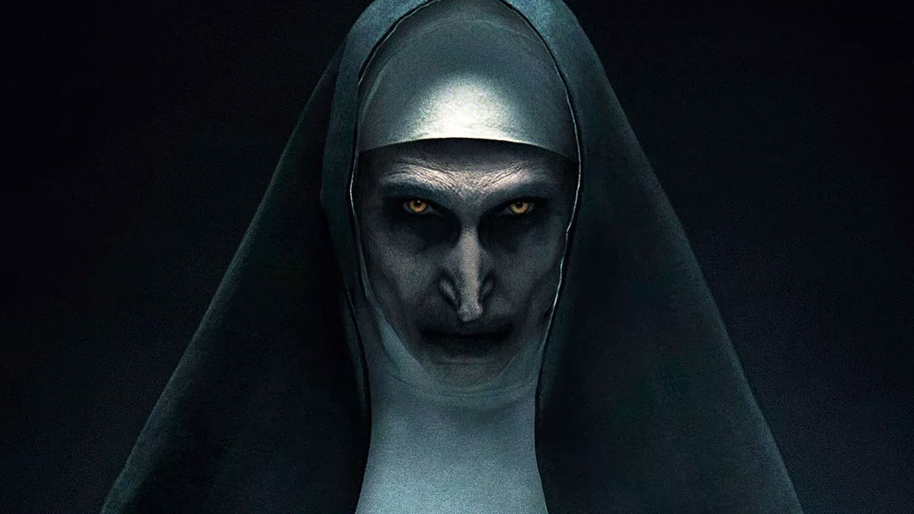 The Nun (Warner Bros)
