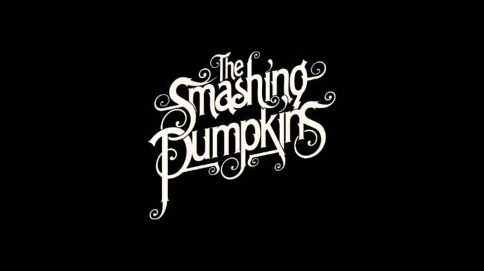 The Smashing Pumpkins Logo