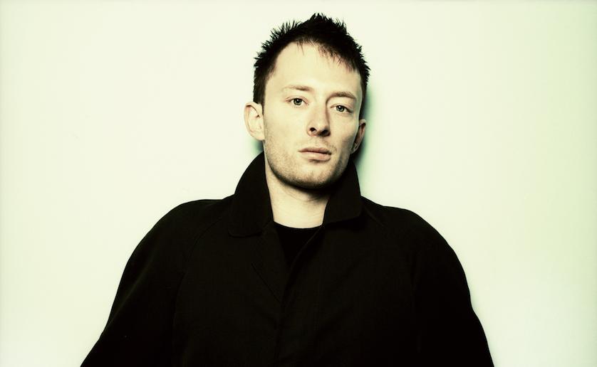 Thom Yorke (OK Computer/C Tom Sheehan)