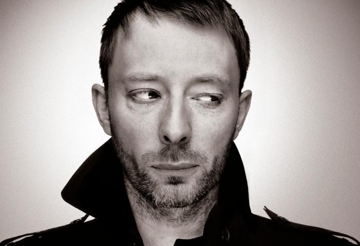 Thom Yorke (OK Computer)