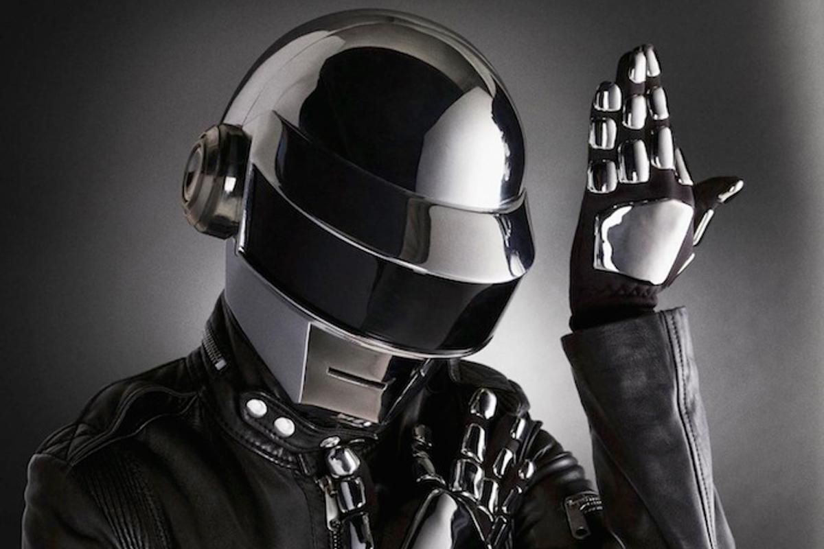 Thomas Bangalter (Daft Punk)